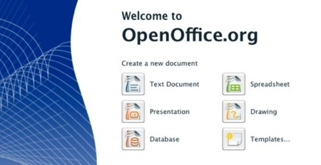 OpenOffice.org 3.0 ya disponible