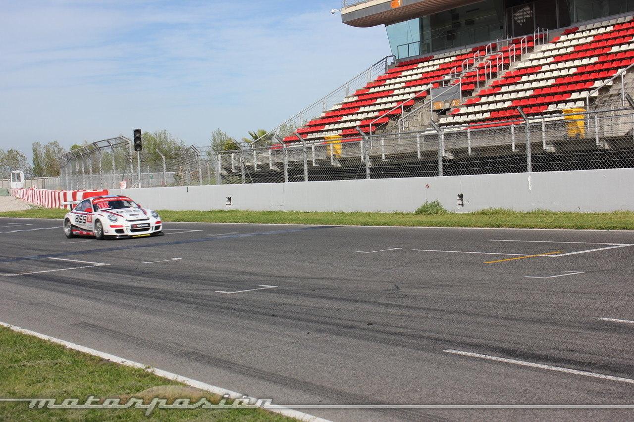 Foto de Porsche en EdM 2013 (14/46)