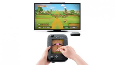 Wii U play