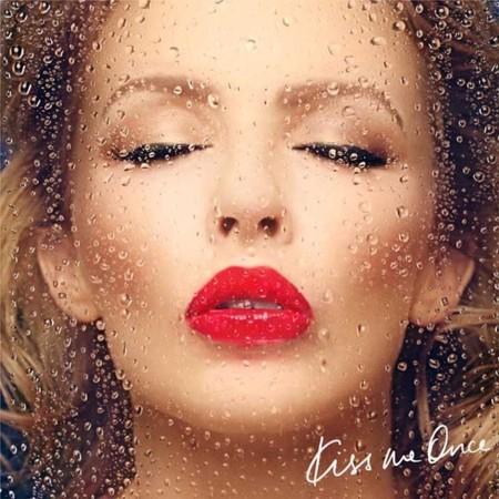Kylie Minogue te pide un beso en su nuevo álbum: Kiss Me Once