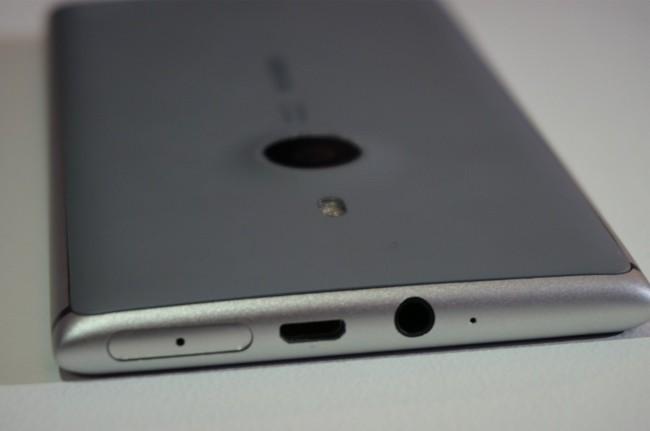 Lumia 925 primeras