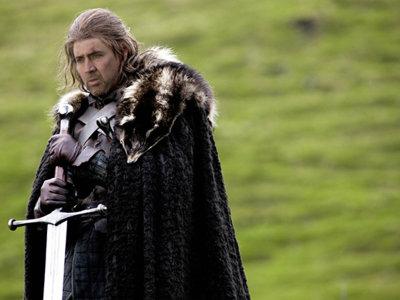 Nicholas Cage es ahora TODOS los personajes principales de Juego de Tronos