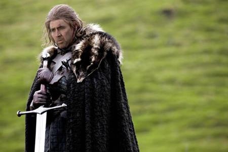 Nicolas Cage ahora es TODOS los personajes principales de Juego de Tronos