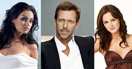 Hugh Laurie podría protagonizar la comedia independiente 'Oranges'