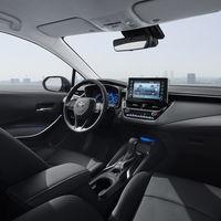 Toyota patenta un dispensador de fragancias para el coche equipado ¡con gas lacrimógeno!