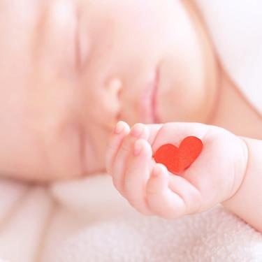 Qué es el síndrome de corazón invertido o dextrocardia en el bebé