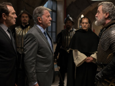 'El ministerio del tiempo', ¿es Netflix la ansiada solución para conseguir tercera temporada?