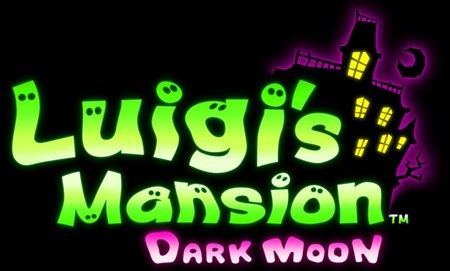 'Luigi's Mansion: Dark Moon' en movimiento, en imágenes, y además saldrá en formato físico y descargable [E3 2012]