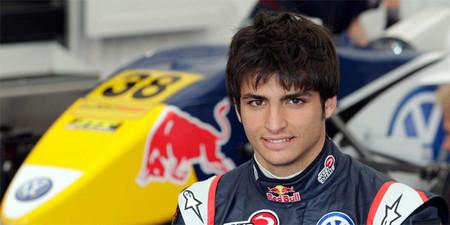 ¿Repetirá Carlos Sainz Jr en la Fórmula 3?