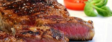 Ocho errores que ya no cometo al cocinar carne