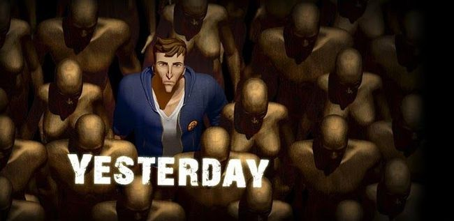 Yesterday (New York Crimes) - Android