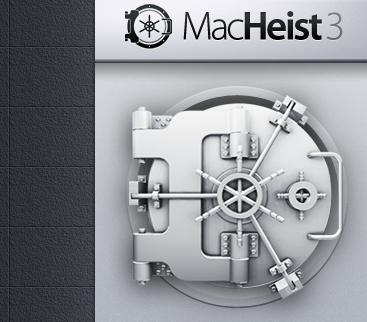 MacHeist 3 en marcha