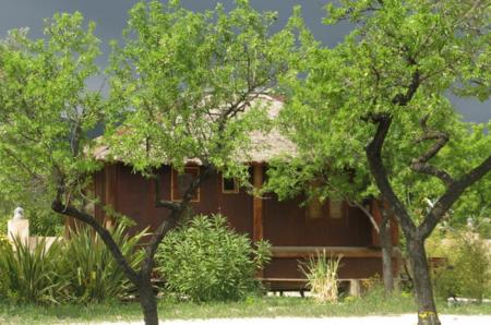Casa Del Mundo Camping 6