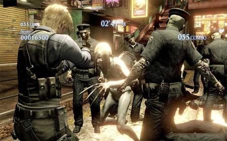 Left 4 Dead 2 y Resident Evil 6 confirman su alianza con un nuevo vídeo