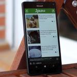 Lumia 950 XL, análisis: mucho margen de mejora
