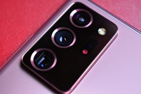 Samsung Galaxy Note 20 Ultra Primeras Impresiones Mexico Camara 108 Megapixeles