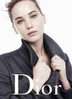 La imagen mucho más fresca y natural de Jennifer Lawrence para Miss Dior