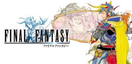 El primer capítulo de Final Fantasy llega a Android