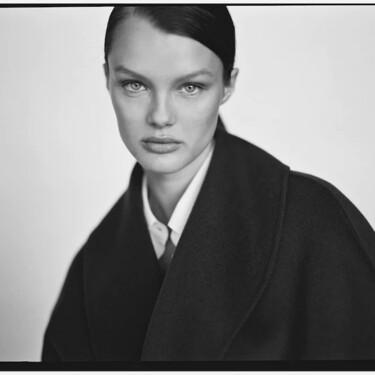 Abrigos, americanas, chalecos... así es la colección más calentita hecha a mano de Massimo Dutti