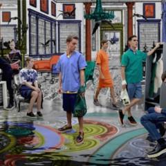 Foto 16 de 21 de la galería la-fantasia-de-prada-junto-a-amo-en-el-lookbook-primavera-verano-2011 en Trendencias