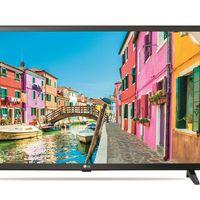 Por sólo 249 euros puedes dar el salto a un Smart TV con este LG 32LJ610V en la Super Weekend de eBay