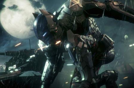 Batman: Arkham Knight debuta en Japón con buenas ventas