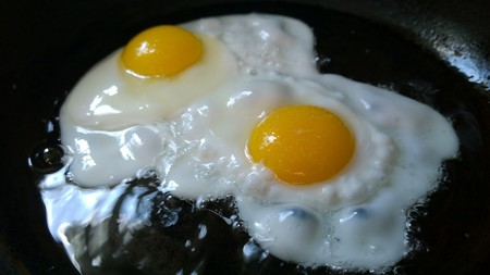 Fried Eggs 749393 1280