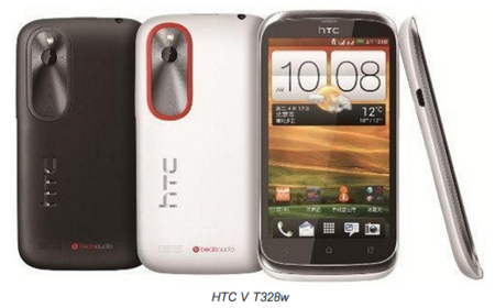 HTC Dragon V