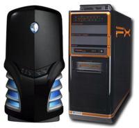 Alienware y Gateway también se pasan a los Core i7