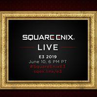 Square Enix tampoco se perderá el E3 2019 y concreta la fecha y hora de su conferencia