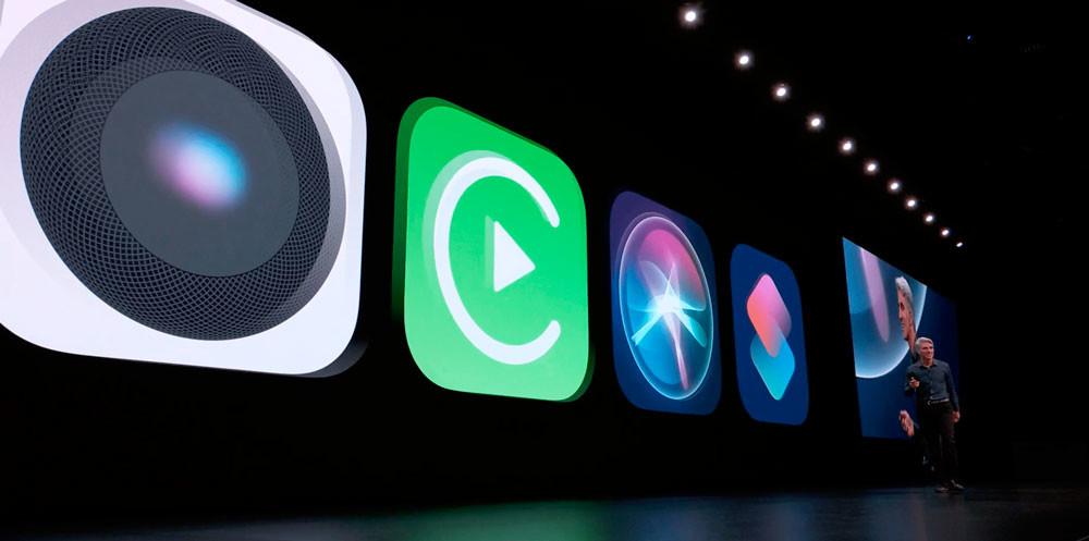Los HomePod añaden nuevas funciones gracias a iOS 13