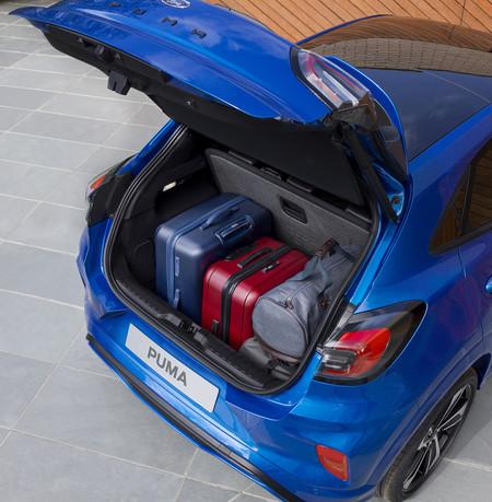 Ford Puma 2020 13