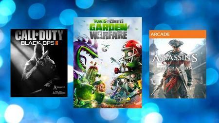 Xbox 360 Ultimate Games Sale: día 3 de ofertas