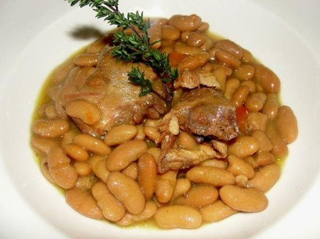 Restaurante Teitu en Madrid