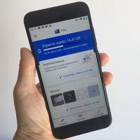 El modo oscuro llega a la app Files de Google, ya puedes descargar el APK