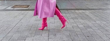 Hasta el infinito y más allá: cinco botas mosqueteras altísimas para todos los gustos