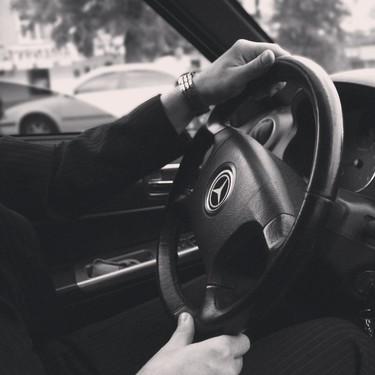 Tuve un accidente con el coche y me entró miedo a conducir. Esta es mi experiencia