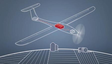 El primer intento para regular el tráfico de drones en EEUU será tener las rutas planificadas