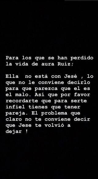 Rocio Amar Instagram