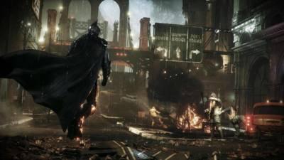 Algunos contenidos de Batman: Arkham Knight tendrán exclusividad limitada en PS4