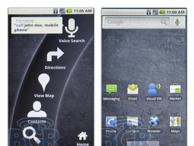 Motorola Droid y Android 2.0. quieren plantar cara al iPhone