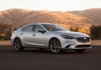 Mazda6 2016: Precios, versiones y equipamiento en México