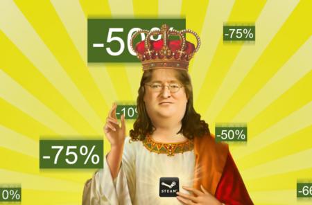 Preparad vuestras carteras, las ofertas de verano de Steam están al caer