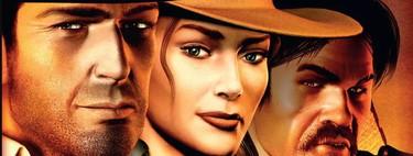 Retroanálisis de Desperados: Wanted Dead or Alive, el mejor rival de Commandos en 2001