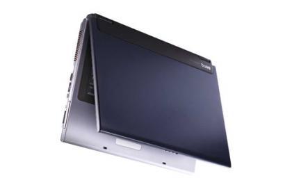 Benq Joybook R56 pensado para usos multimedia