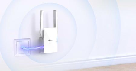 TP-Link presenta al RE505X, su nuevo extensor de red inalámbrica compatible con WiFi 6