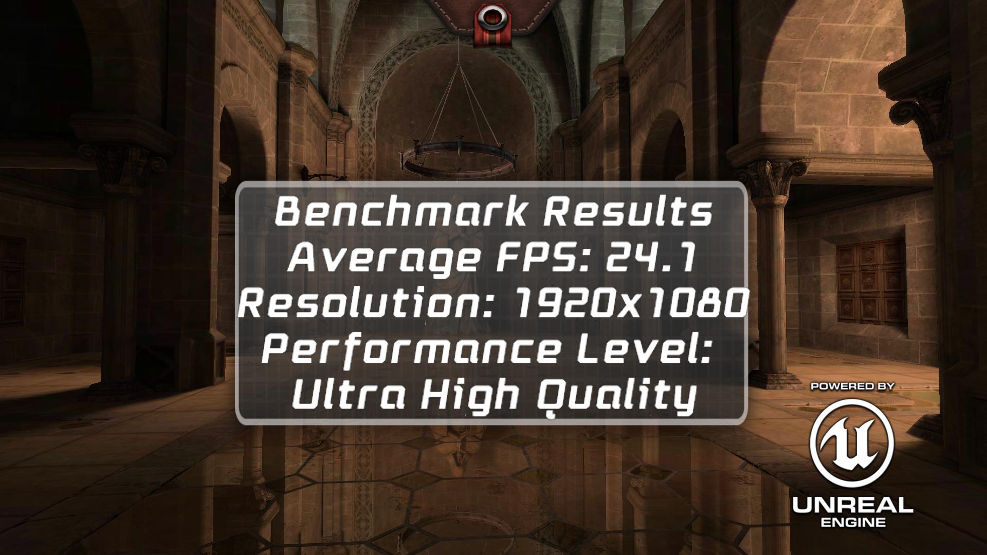 Foto de ZTE Blade V7, benchmarks (4/8)