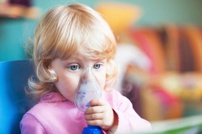 La bronquiolitis aumenta el riesgo de desarrollar asma en los niños