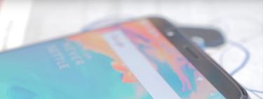 OnePlus 5T tras un mes de uso: un OnePlus 5 mejorado que lleva la cámara y la pantalla a otro nivel