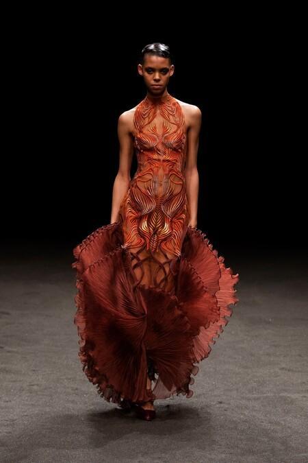 Iris Van Herpen Haute Couture Ss 2021 04